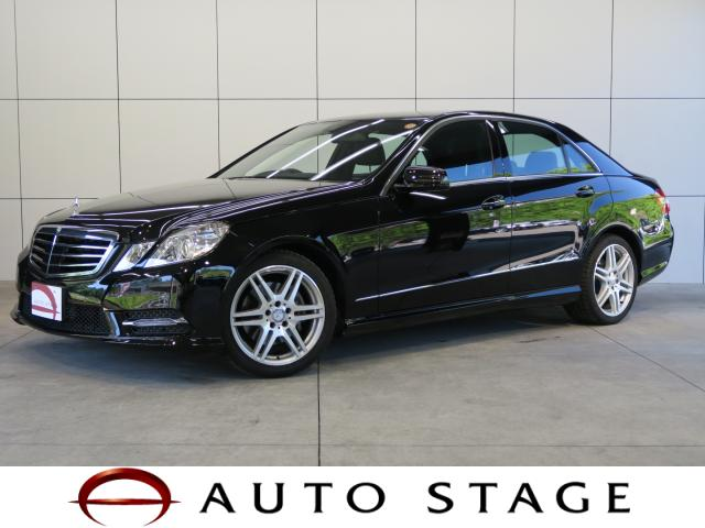 MERCEDES BENZE-CLASS E250 BLUE EFFICIENCY AVANTGARDE
