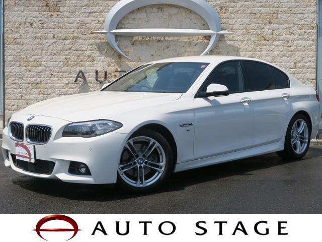 BMW5 SERIES 523i M-SPORT