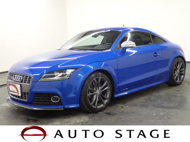 AUDITTS COUPE BASE GRADE
