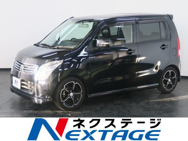 SUZUKIWAGON R FX-LIMITED