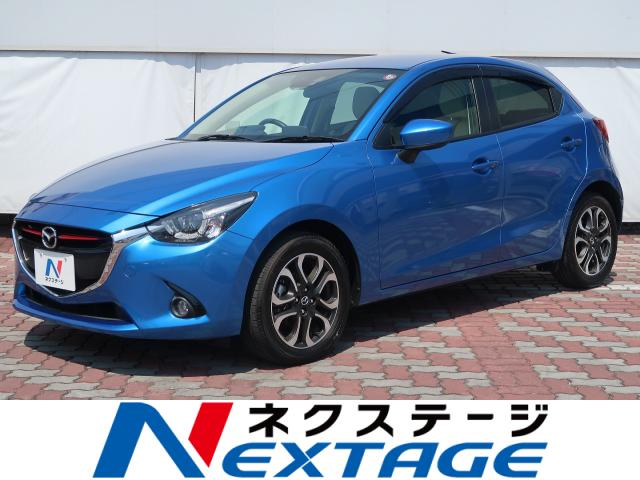 MAZDADEMIO XD TOURING L PACKAGE