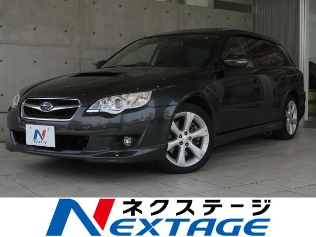 SUBARULEGACY TOURING WAGON 2.0GT URBAN SELECTION