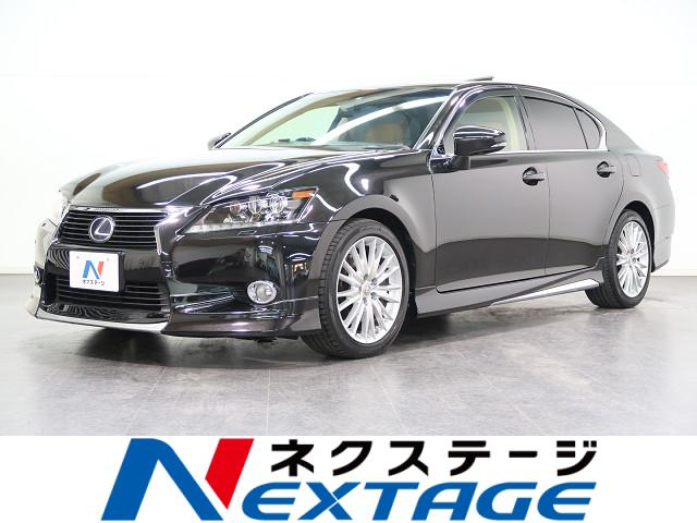 LEXUSGS GS450H VERSION L