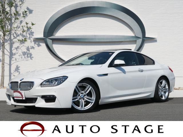BMW6 SERIES 650i COUPE
