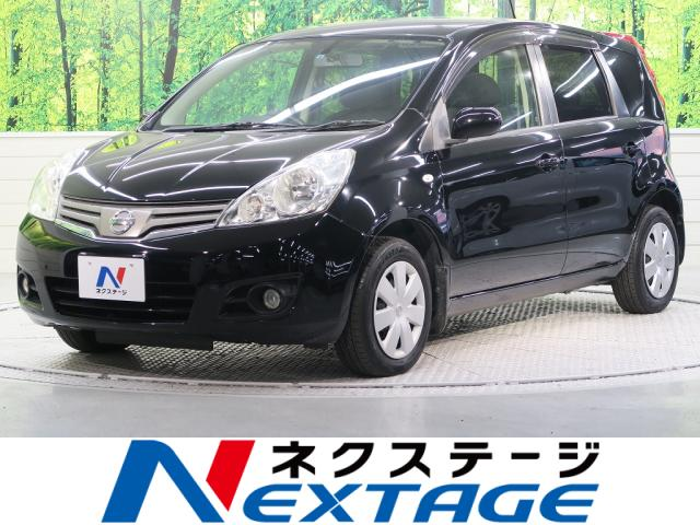 NISSANNOTE 15X