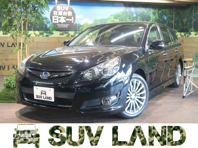 SUBARULEGACY TOURING WAGON 2.5I S PACKAGE LIMITED