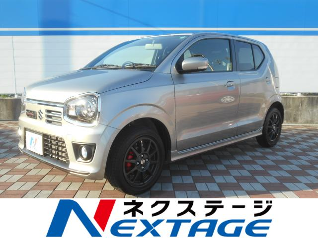 SUZUKIALTO WORKS BASE GRADE