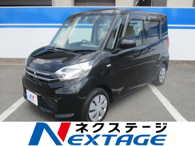 MITSUBISHIEK SPACE G E ASSIST