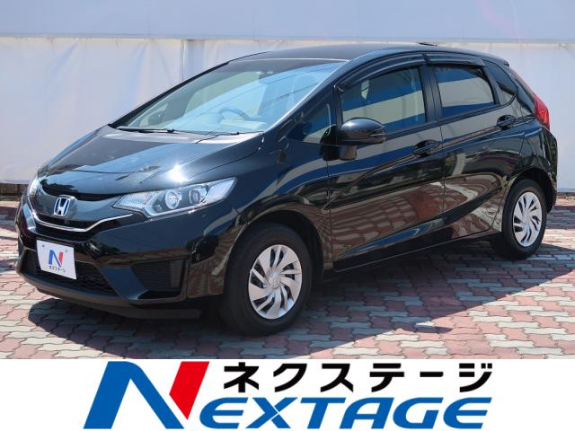 HONDAFIT 13G L PACKAGE