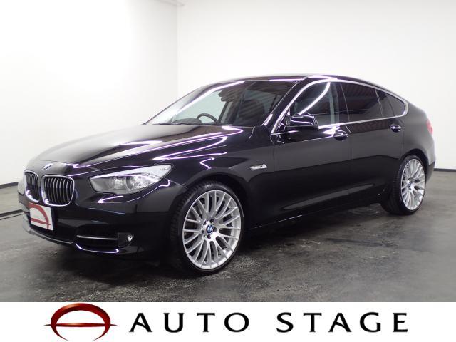 BMW5 SERIES 535i GRAN TURISMO
