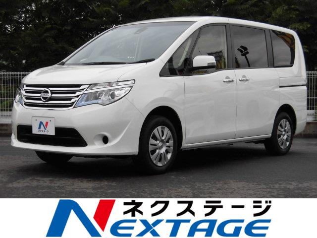 NISSANSERENA 20X V SELECTION +SAFETY
