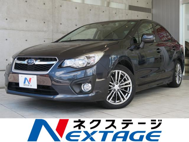 SUBARUIMPREZA G4 2.0I-S EYE SIGHT