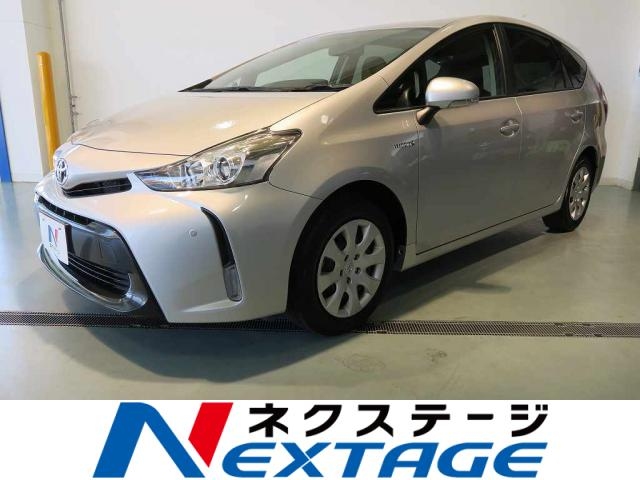 TOYOTAPRIUS ALPHA S L SELECTION