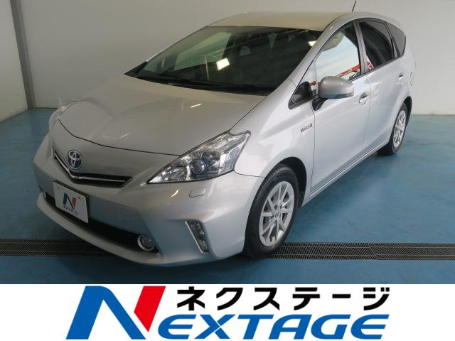 TOYOTAPRIUS ALPHA G