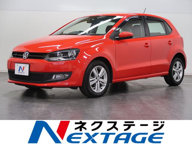 VOLKSWAGENPOLO ACTIVE BLUEMOTION TECHNOLOGY