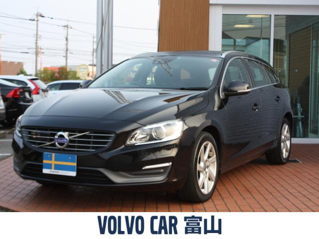 VOLVOV60 T4 LUXURY EDITION