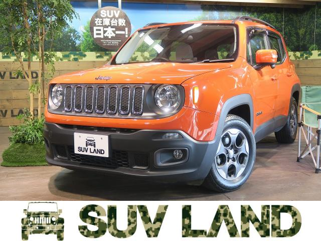 CHRYSLER JEEPJEEP RENEGADE OPENING EDITION
