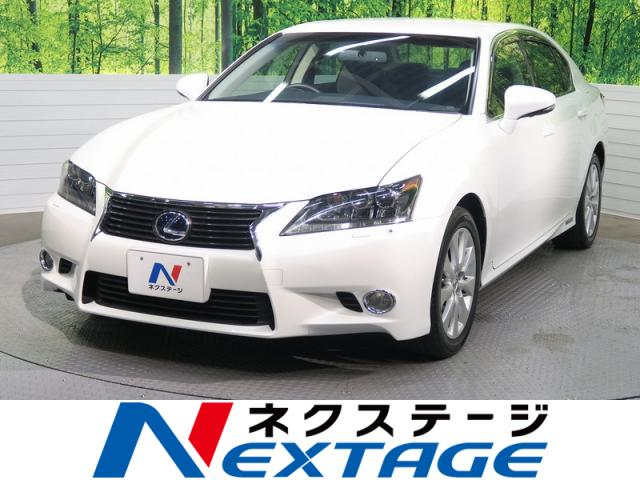LEXUSGS GS450H I PACKAGE