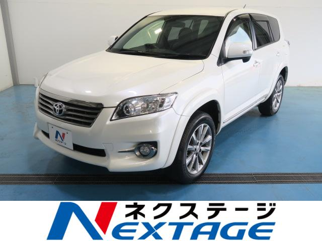 TOYOTAVANGUARD 240S S PACKAGE ALCANTARA LIMITED