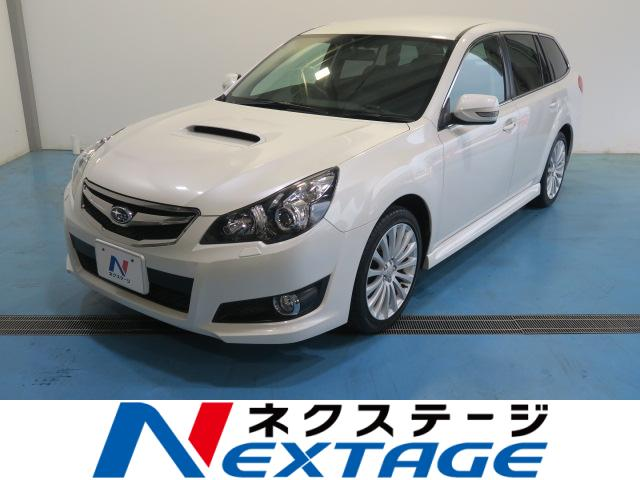 SUBARULEGACY TOURING WAGON 2.5GT S PACKAGE