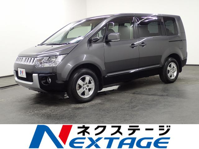 MITSUBISHIDELICA D:5 G POWER PACKAGE