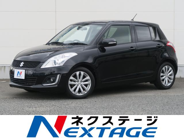 SUZUKISWIFT XL-DJE