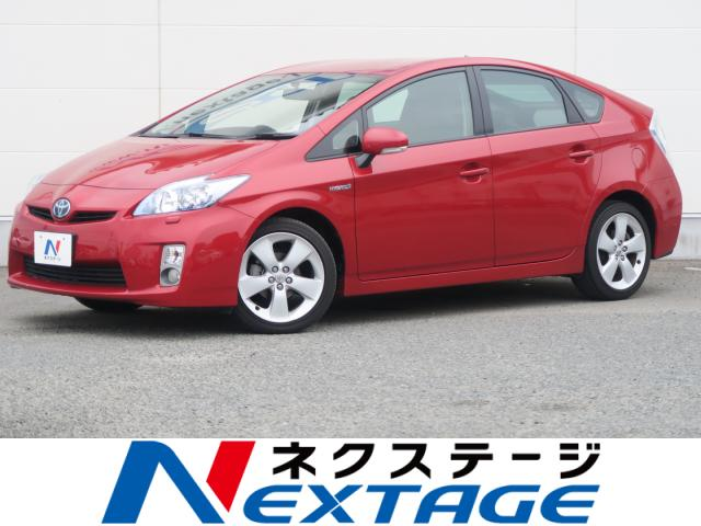 TOYOTAPRIUS G TOURING SELECTION LEATHER PACKAGE