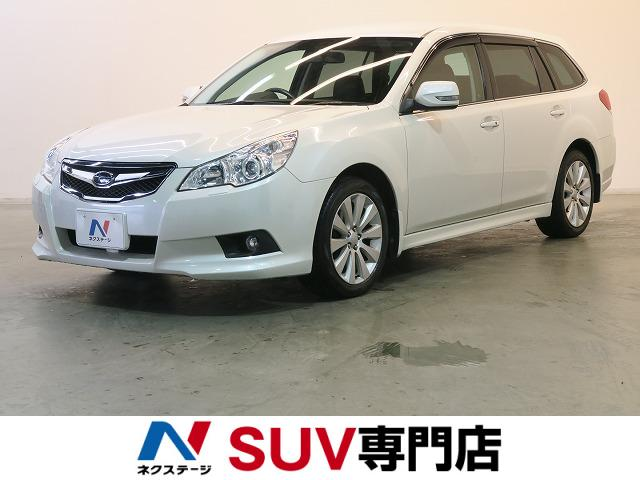 SUBARULEGACY TOURING WAGON 2.5I L PACKAGE