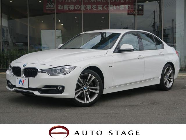 BMW3 SERIES 320i SPORTS