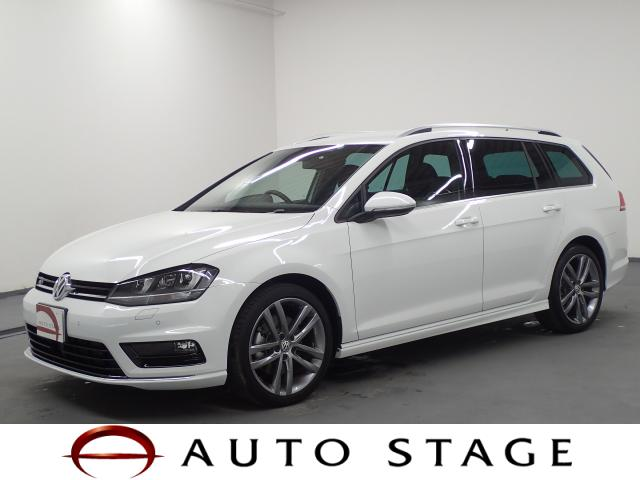 VOLKSWAGENGOLF VARIANT R LINE BLUEMOTION TECHNOLOGY