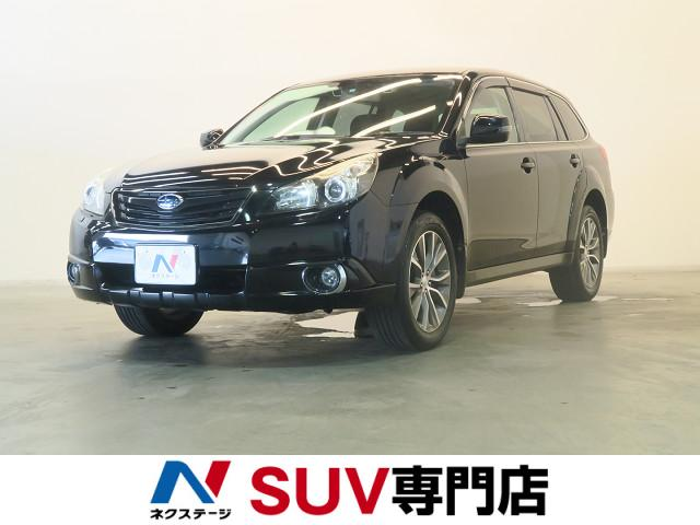 SUBARUOUTBACK 2.5I EYE SIGHT S PACKAGE LIMITED
