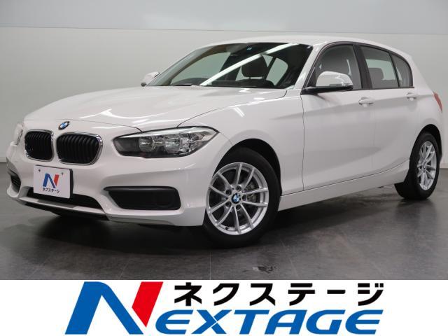 BMW1 SERIES 118I