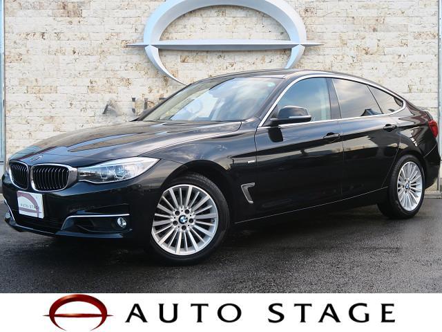 BMW3 SERIES 320i GRAN TURISMO LUXURY