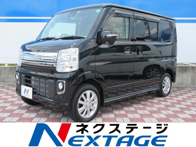 SUZUKIEVERY WAGON PZ TURBO SPECIAL NORMAL ROOF