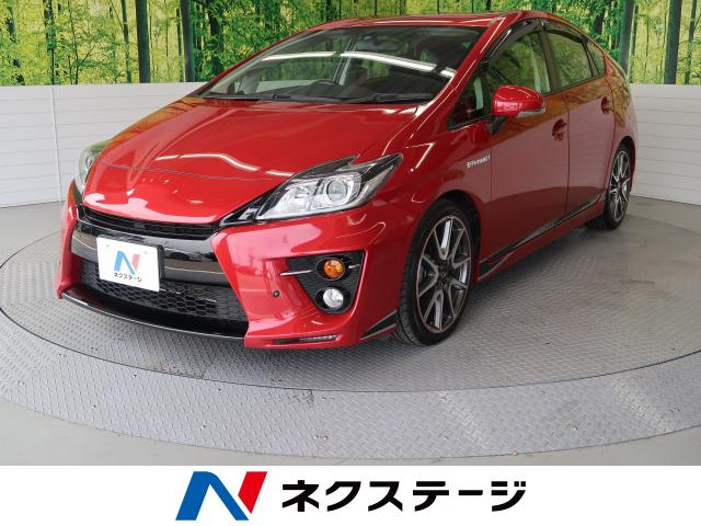 TOYOTAPRIUS S TOURING SELECTION GS