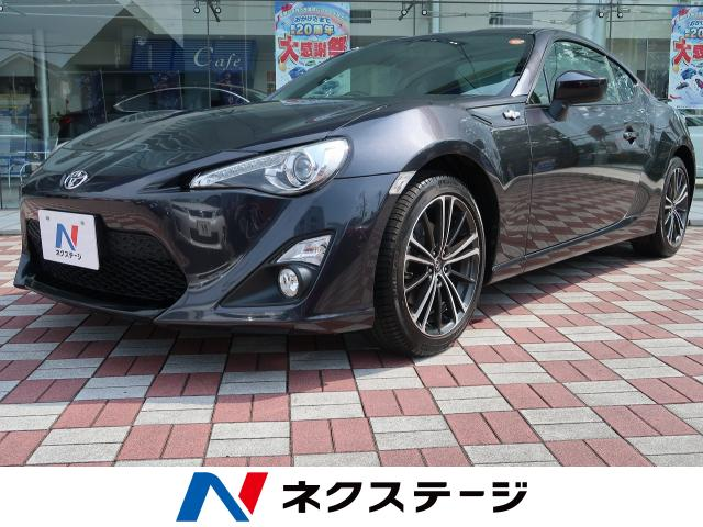 TOYOTA86 GT LIMITED
