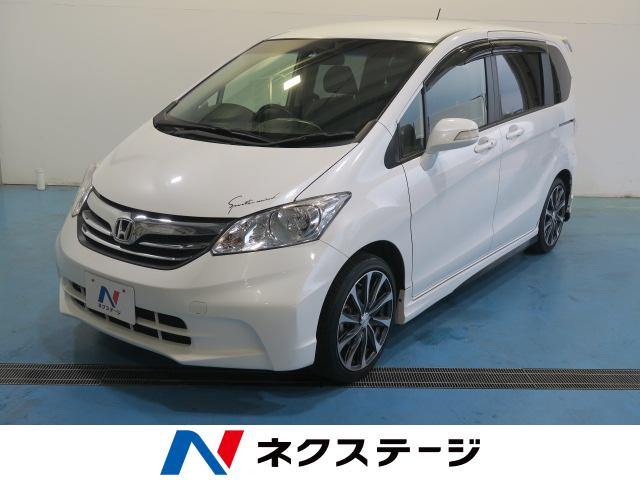 HONDAFREED G JUST SELECTION+