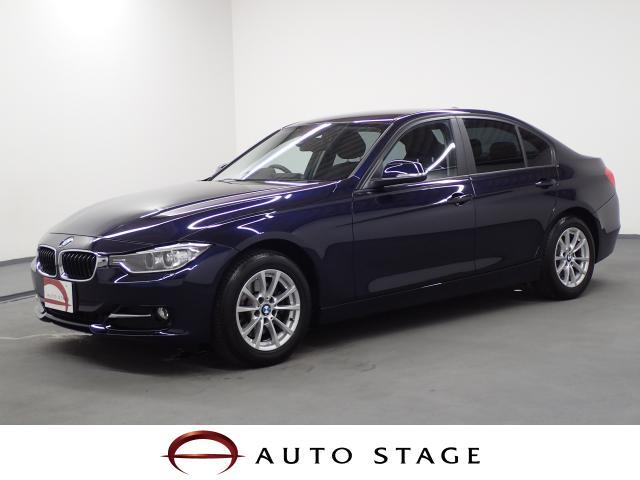 BMW3 SERIES 320D