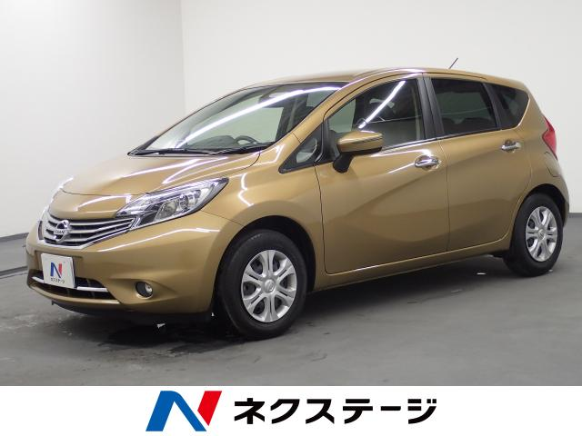 NISSANNOTE MEDALIST