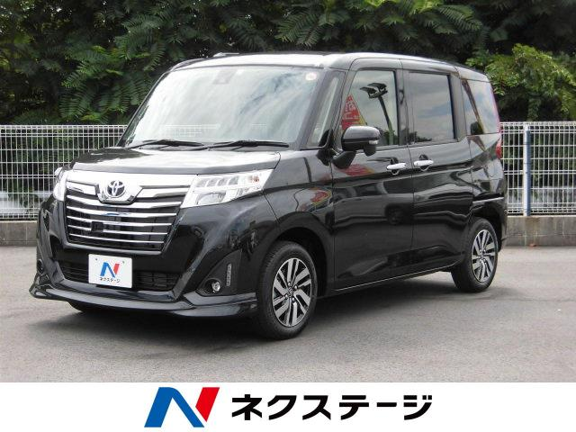 TOYOTAROOMY CUSTOM G S