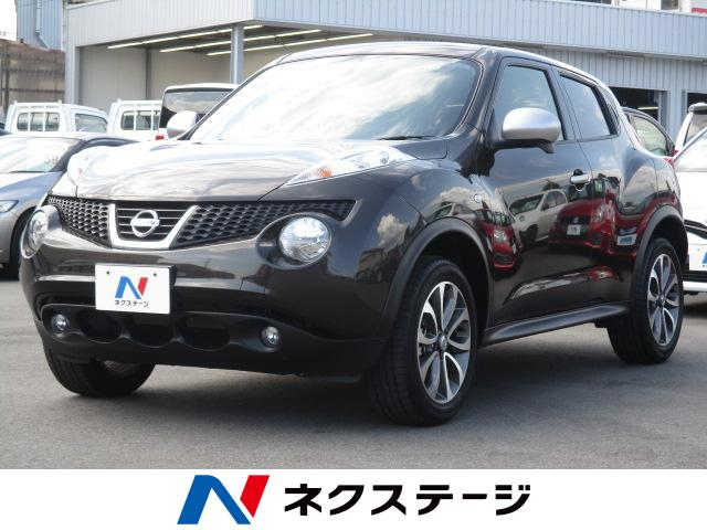 NISSANJUKE 15RX PREMIUM WHITE PACKAGE