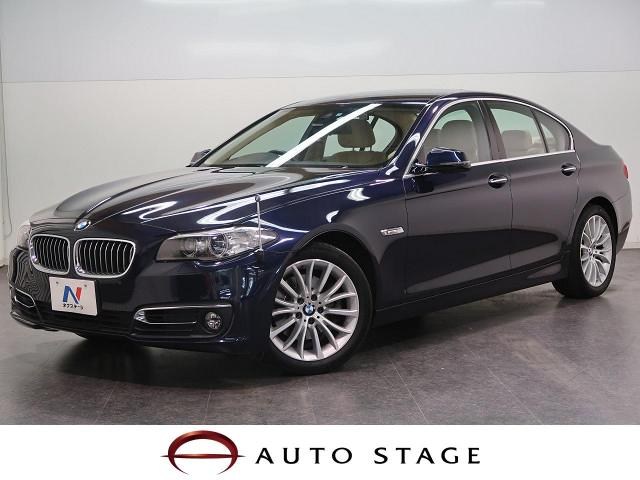 BMW5 SERIES 523i LUXURY