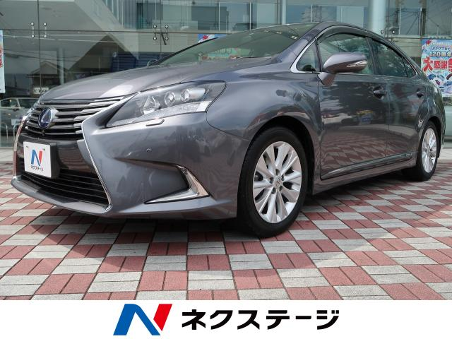 LEXUSHS HS250H VERSION L