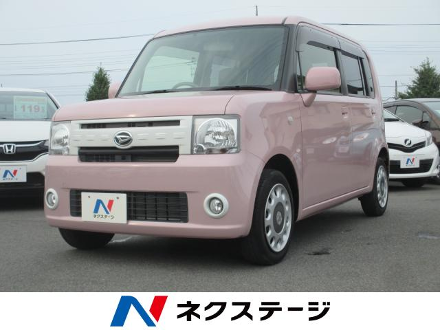 DAIHATSUMOVE CONTE X SMART SELECTION SN