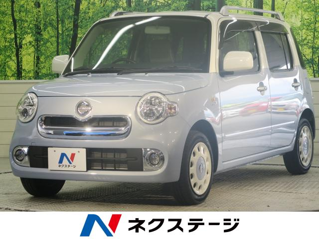 DAIHATSUMIRA COCOA COCOA PLUS X SMART SELECTION SN