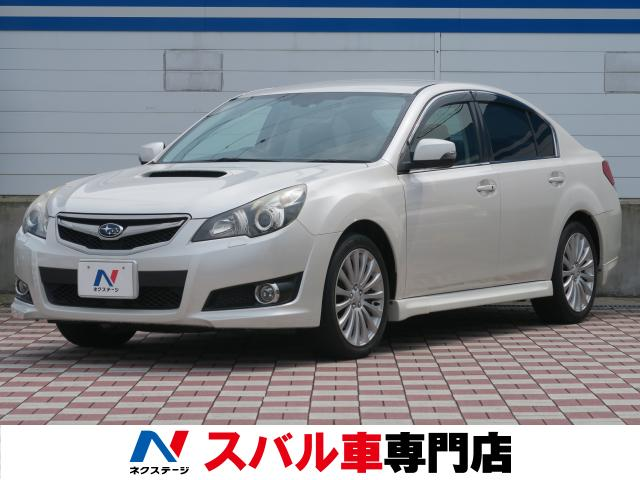 SUBARULEGACY B4 2.5GT EYE SIGHT S PACKAGE