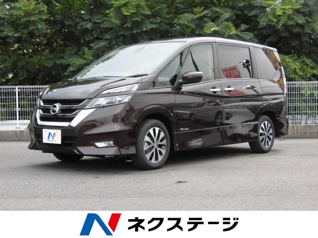 NISSANSERENA HIGHWAY STAR G PROPILOT EDITION