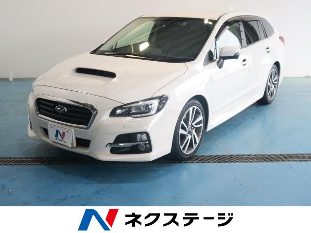 SUBARULEVORG 1.6GT-S EYE SIGHT