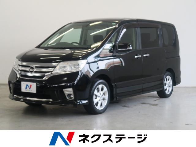 NISSANSERENA HIGHWAY STAR J PACKAGE