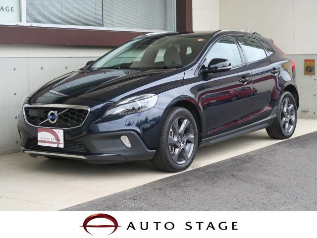 VOLVOV40 CROSS COUNTRY D4 SE
